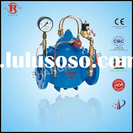 Electric Control Valve/thermostat gas control valve/ckd solenoid valves/small solenoid valve/asco so
