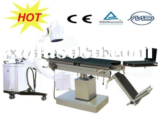 Electric Surgical Table