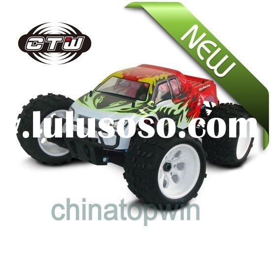 Electric rc car,1/8th Scale Brushless Version Electric Powered Off Road Truck