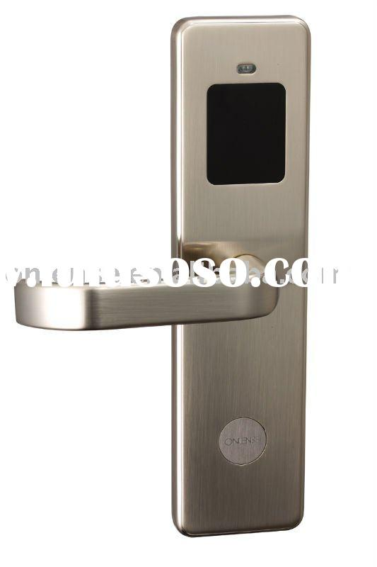 Electrical Panel Hotel Door Lock