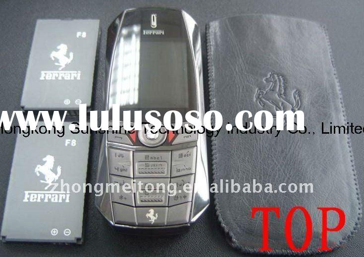 FERRARI dual sim card mobile phones