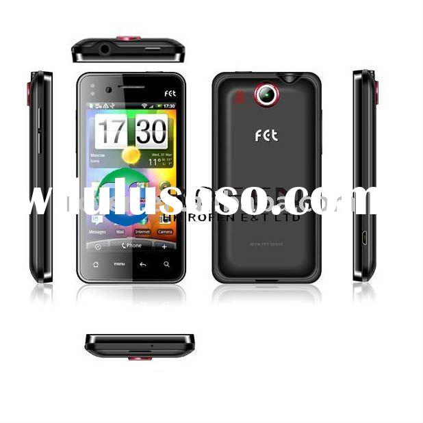 FET Gemini T8888, Dual SIM 3G MOBILE, capacitive screen, WCDMA Android, WIFI GPS