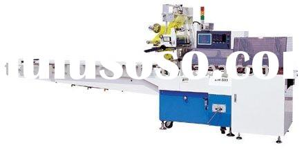 Facial Tissue Soft Packing Paper Machine