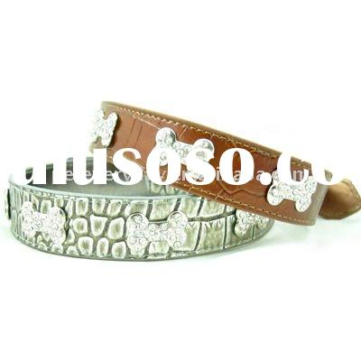 Fashion Dog collars dog products accessories