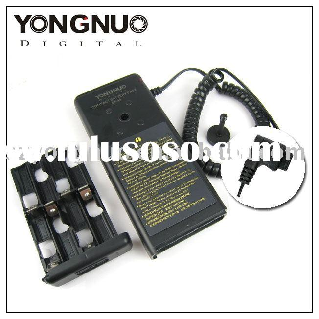 Flashlight Battery Pack SF-18C