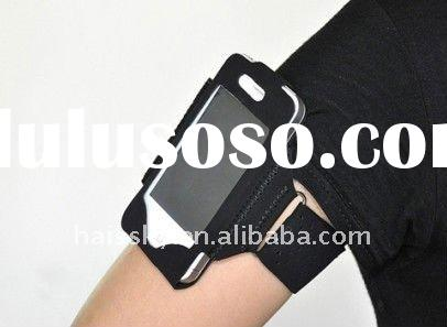 For iphone 4 mesh sport armband case