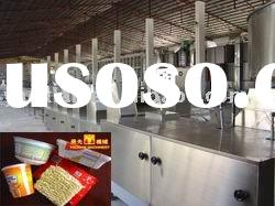 Fried Instant Noodles Production Line/instant noodle making machine/equipment