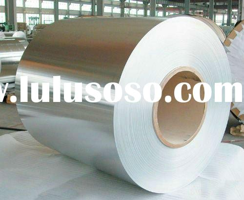 GB/T3280-1992 Cold Rolled Stainless Steel Coil/Plate