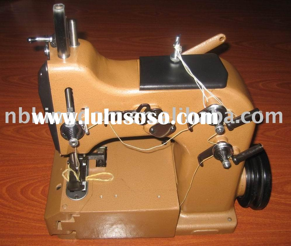GK8-2 paper bag and woven plastic bag sewing machine