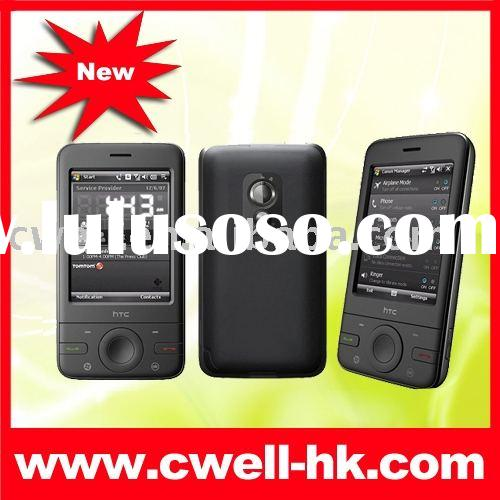 GPS&WIFI windows mobile phone with 624MHz CPU,which can run faster.and it has 2.0MP camera(PS-P3