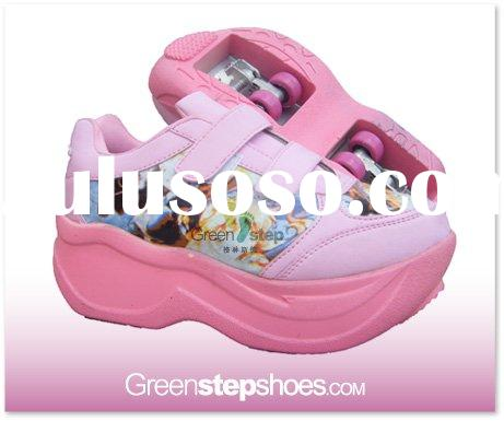 Girls Heely Roller Shoes Compare Prices, Reviews and Buy at