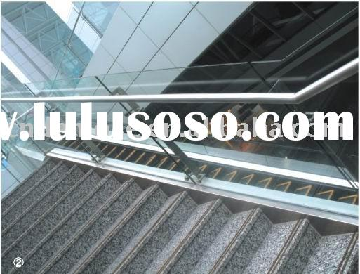 Glass Balustrade/Railing/Stair Railing