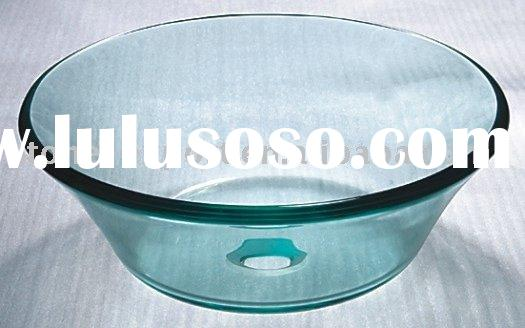 Glass Sinks,Bathroom Basin,Wash Basin,Vanity Sink