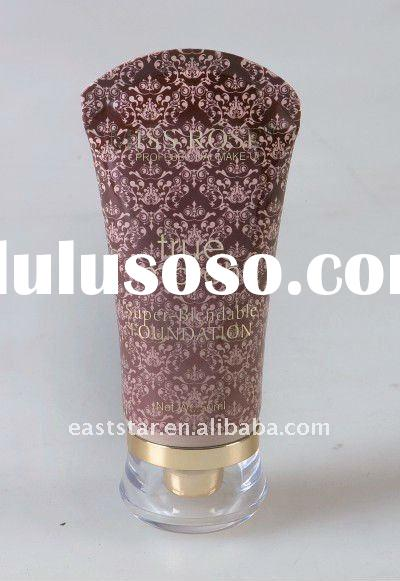 Good Quality Mineral Liquid Foundation Cosmetic Miss Rose 7601-157M