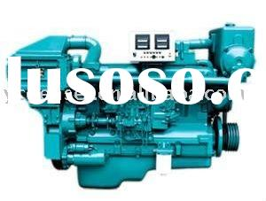 Good power performance 240HP marine diesel engines