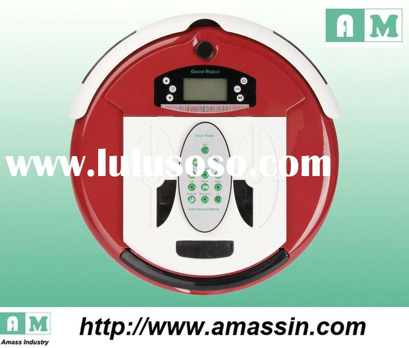 Good robot vacuum cleaner reviews from AMASS