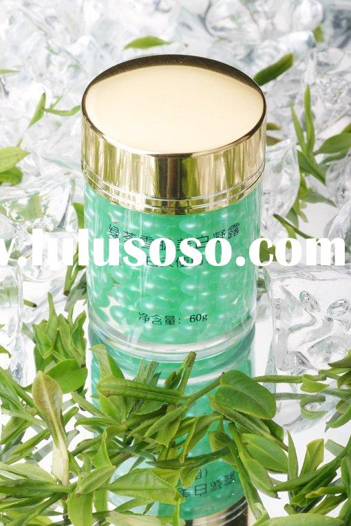 Green Tea Skin Whitening Gel day(DAY CREAM)