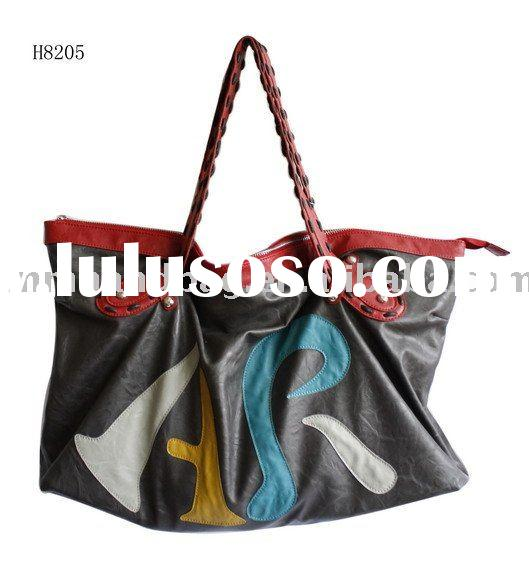 H8205 handbag(ladies' handbag, fashion handbag)