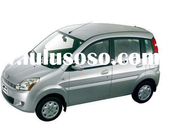 HDC037E 96V 10kw AC motor new Electric van car for 5 seats