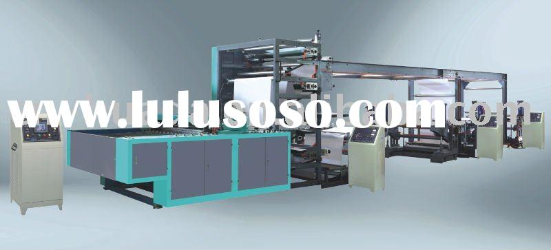 HQJ-1100CA4 size paper cutting machine