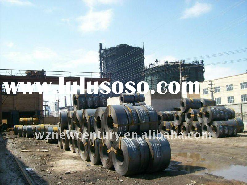 HR coil/hot rolled steel coil/HRC/CRC/LTZ steel pipe/Hollow section/crc for pipe making