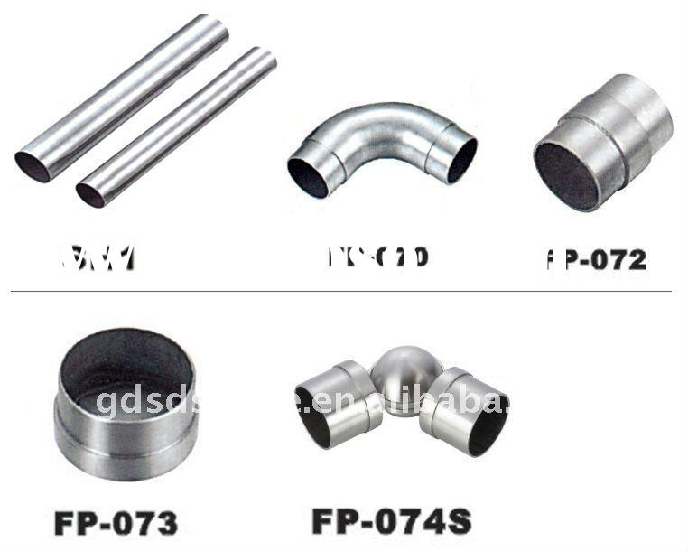 Railing pipe fittings manufacturers