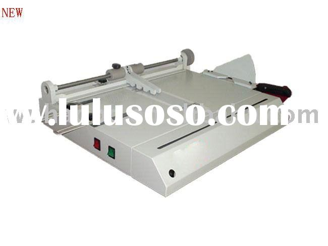 Hardcover Making Machine