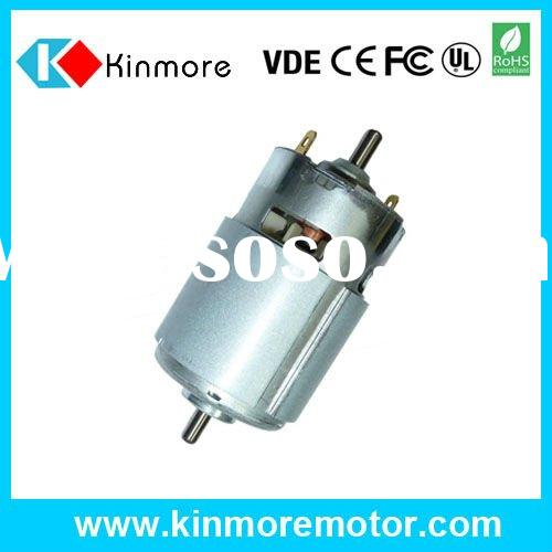 High torque motor,12V DC motor,electric motor(RS-775SHF)