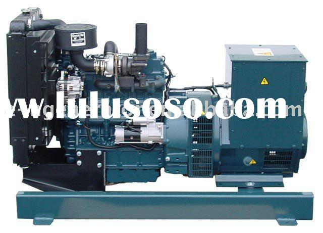 Hot Price KUBOTA DIESEL ENGINE GENERATOR