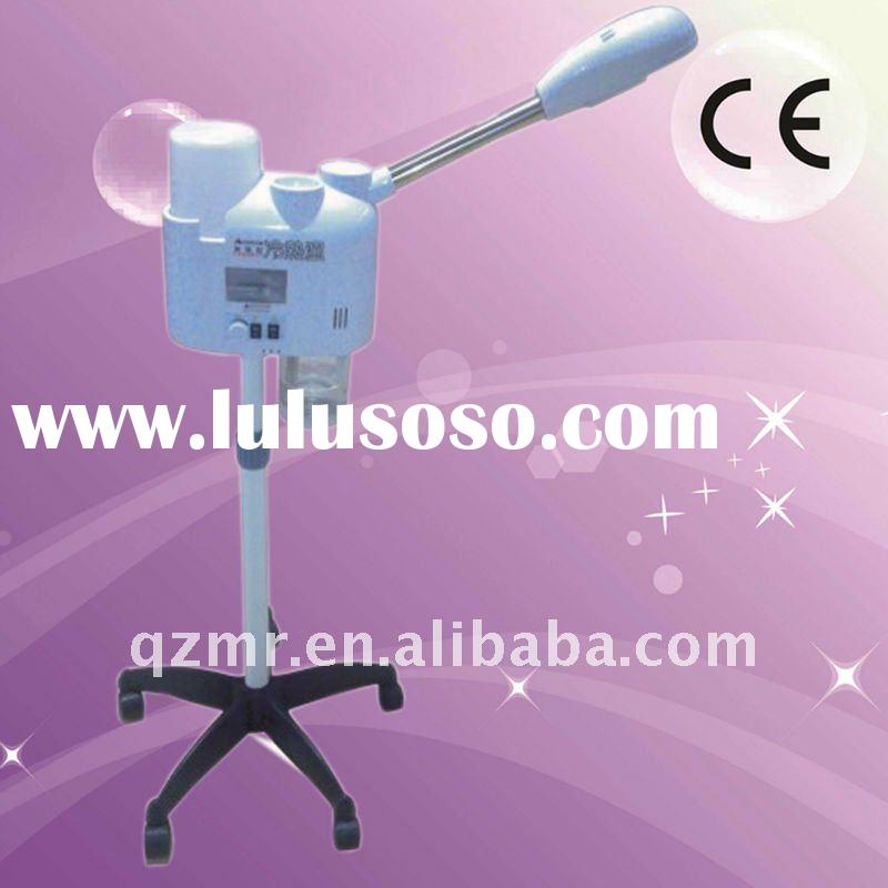 Hot and cold facial steamer with O-zone (QZ-215)