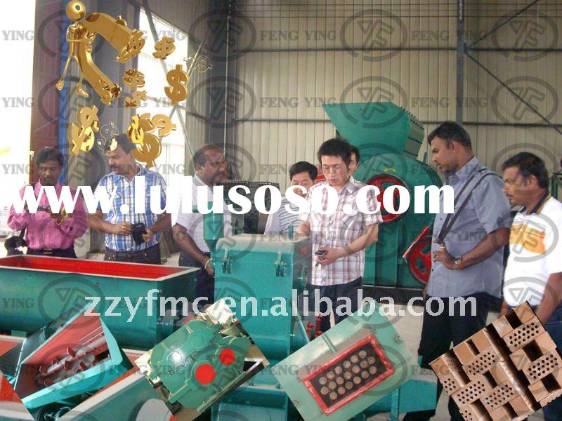 Hot sale!!Automatic sand brick machine making machine,clay brick making plant