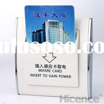 Hotel Energy Saving Switch, Delay Switch, Power Saver Switch