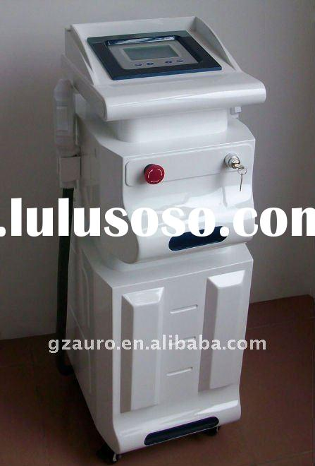 IPL & RF Laser Hair Removal Equipment for Personal 1500