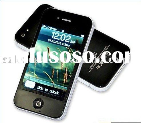 I 4GS WIFI/TV mobile phone ,tv cell phone J8