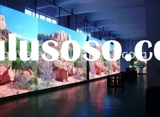 Indoor Full Color LED Billboard Display