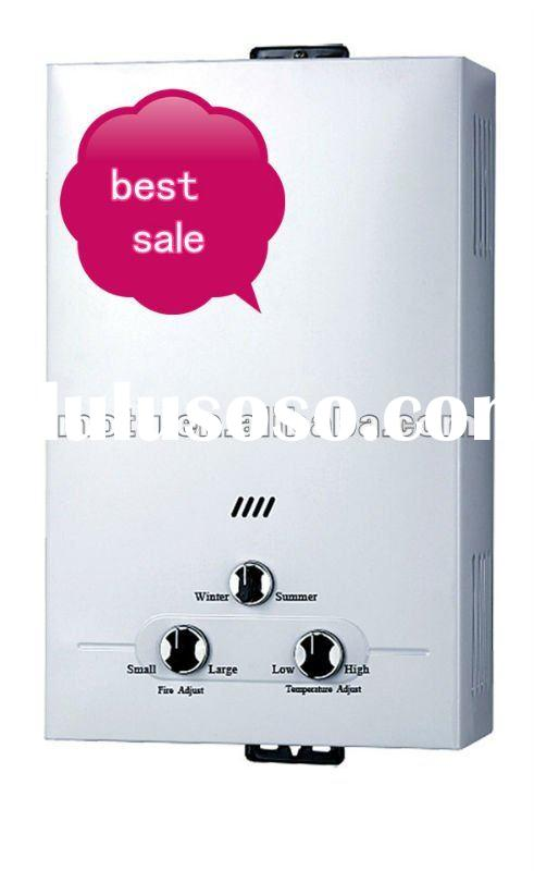 Instant Gas Water Heater MT-W25 6L-12L