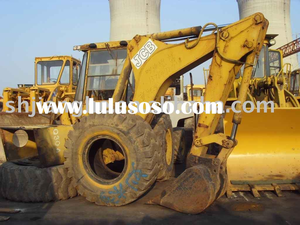 JCB Backhoe Loader 3CX Used,Used JCB Backhoe Loader,Used Backhoe Loader