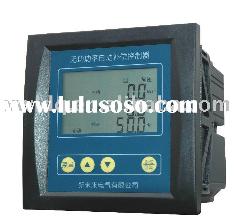 JKWD Reactive Power Auto Compensation Controller