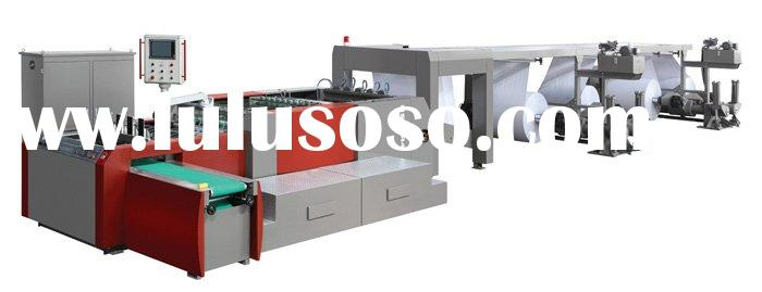 JT-SLT-A4 A4 copy paper sheeter machine