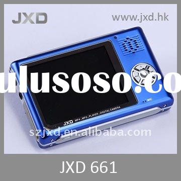 JXD digital MP4 player with camera