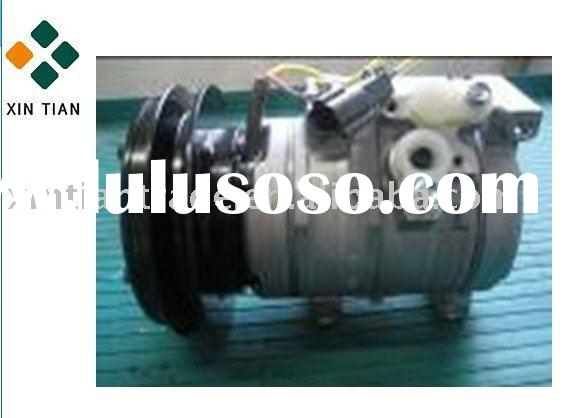 KOMATSU car air condition compressor