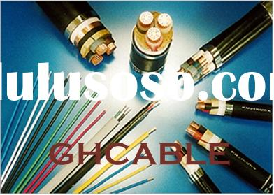 KYJV 600/1000V copper core XLPE insulated and PVC sheathed control cable