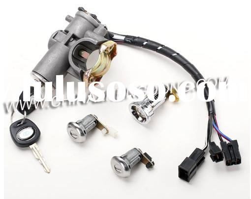 Kia ignition switch, Auto Lock Set,Auto Ignition Switch,Auto Door Lock,auto accessory.