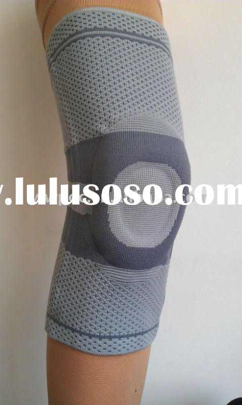 Knitted Knee Support / Orthopedic Support Product