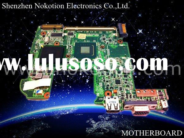 LAPTOP MOTHERBOARD FOR ASUS 1005HA PN 08G2005HA13Q 1.6Ghz FOR INTEL CPU SLB73