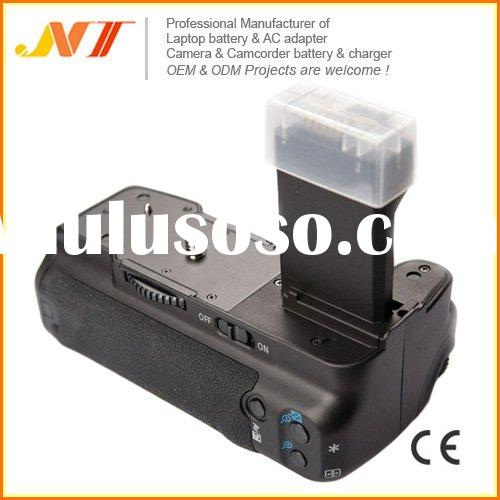LCD Battery grip for Canon Eos 450D,/500D/1000D
