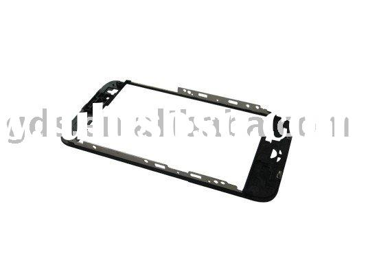 LCD & touch screen frame for iPhone 3G & 3gs / mobile phone part for iphone