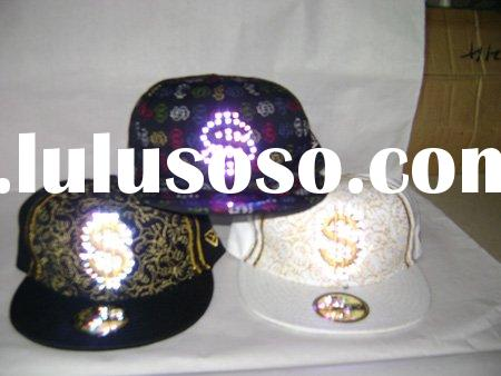 LED caps,hip hop caps,baseball caps,