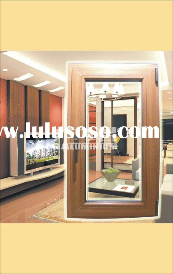 LOOK FOR AGENTS TO SELL ALUMINIUM WINDOWS DOORS