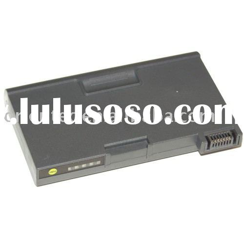 Laptop Battery for DELL Latitude PP Series